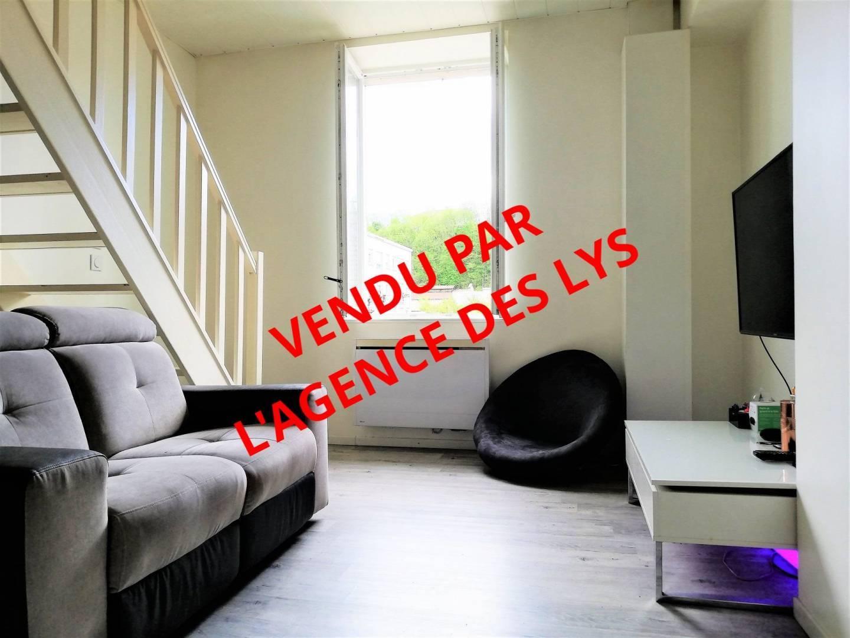 Vente Appartement Voiron